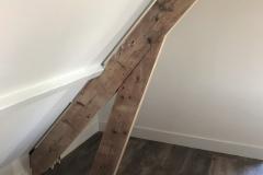 Verbouwing bovenverdieping: eindresultaat